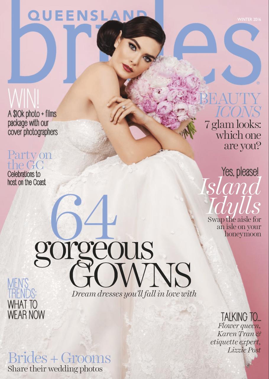 QLD Brides