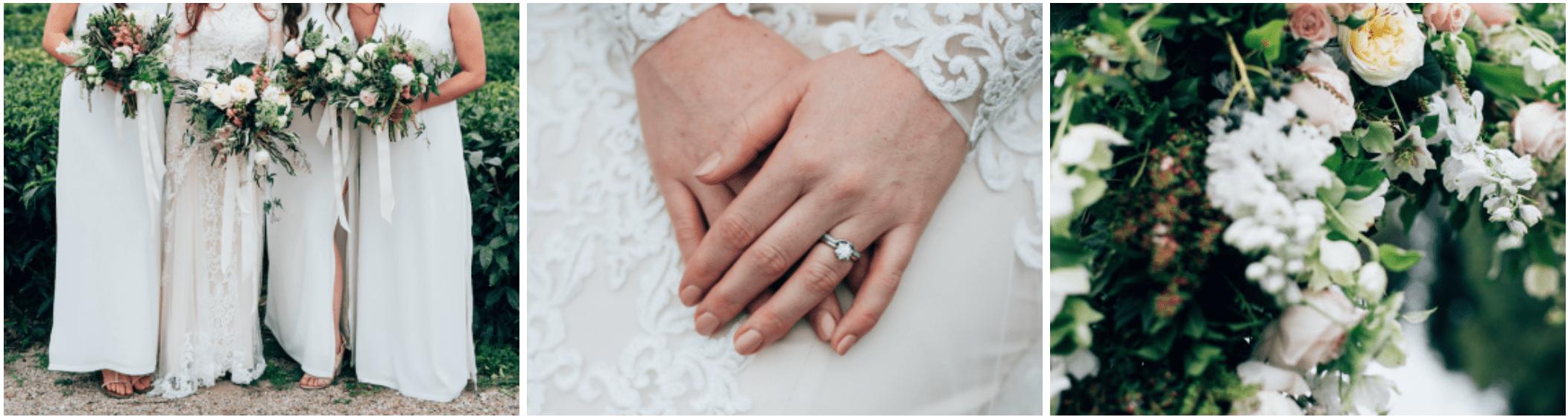 Figure Wedding Photography